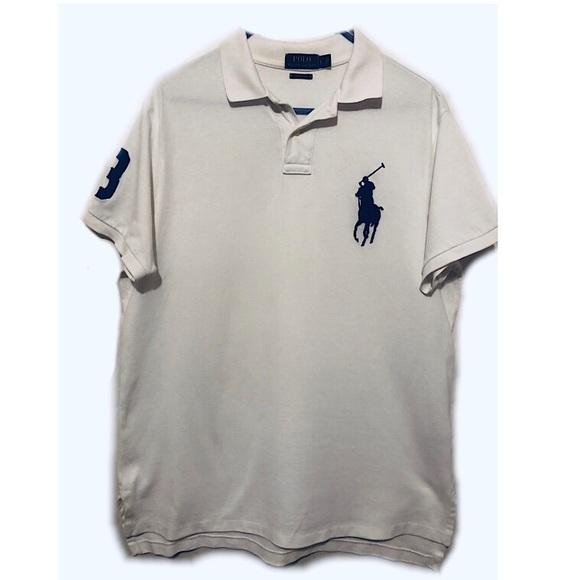 Polo By Ralph Lauren Shirts Ralph Lauren Polo Bigface Horse Logo